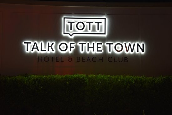 Talk Of The Town Hotel Amp Beach Club Bewertungen Fotos