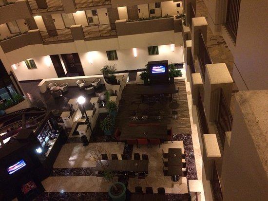エンバシー スイーツ ホテル オーランド - ダウンタウン Picture