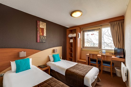 Très bien avis de voyageurs sur brit hotel saint nazaire centre gare saint nazaire tripadvisor