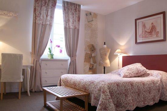 Hotel Saint-Yves