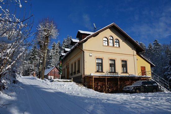 Vysoke nad Jizerou, República Checa: getlstd_property_photo