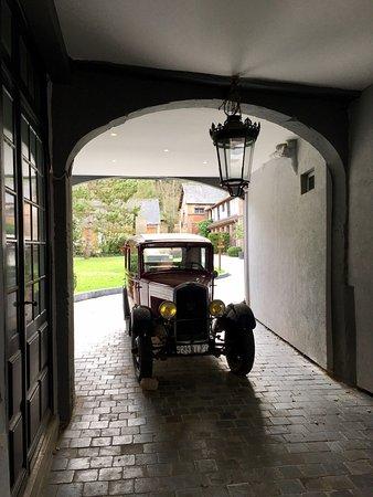 Hotel Du Grand Cerf : photo5.jpg