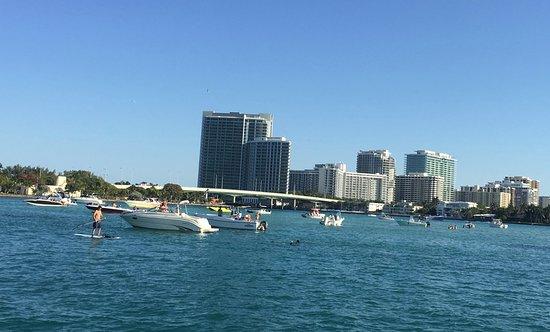 Miami Shores, Floryda: Haulover SandBar