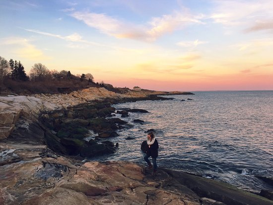 Scarborough State Beach Rhode Island Address