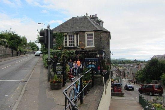 Castle Street Restaurants