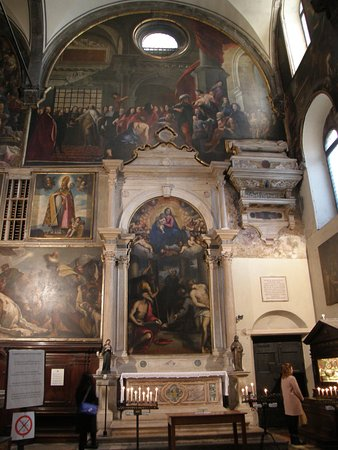 Photo of Historic Site Chiesa di San Zaccaria at Campo S. Zaccaria, 4693, Venice 30122, Italy