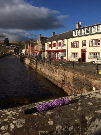 Alyth, UK: photo0.jpg