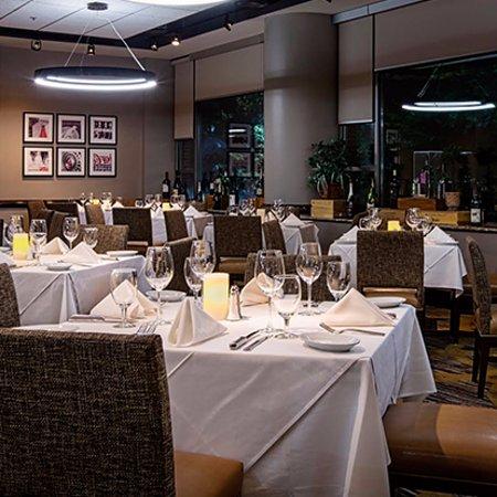 Ruth S Chris Steak House Atlanta 267 Marietta Street Nw