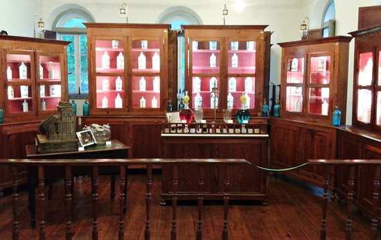 Museu da Pharmacia