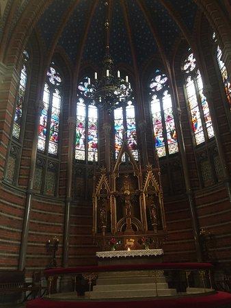 All Saints Church, Lund: photo5.jpg