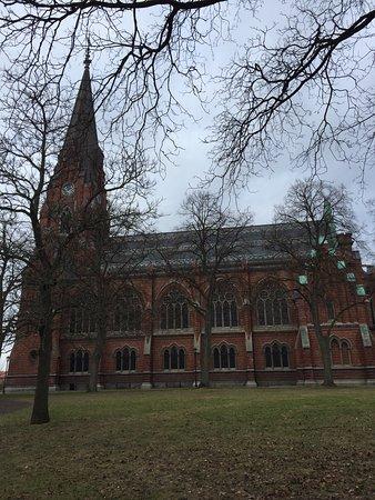 All Saints Church, Lund: photo7.jpg