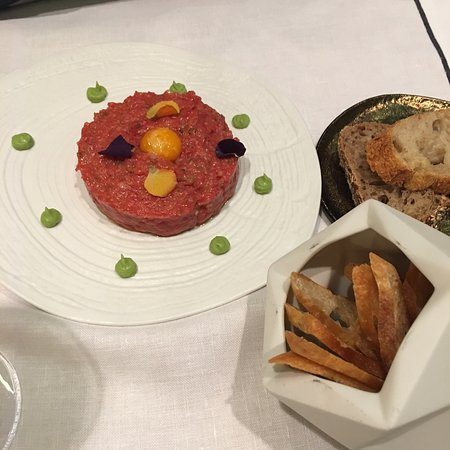 Oria Restaurant Photo
