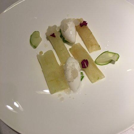 Food - Oria Restaurant Photo