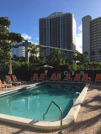 Ocean Beach Club Hotel 115 1 3 9 Updated 2018 Room Prices Reviews Fort Lauderdale Fl Tripadvisor