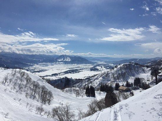 Togari Onsen Ski Resort