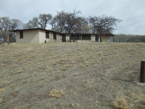 Sonoita, AZ: 'New' Ranch House