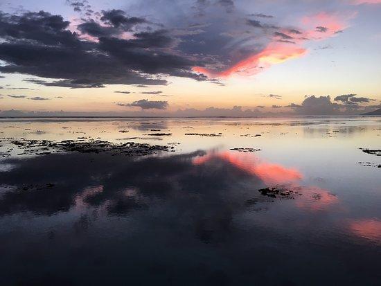 Le Meridien Tahiti : photo0.jpg