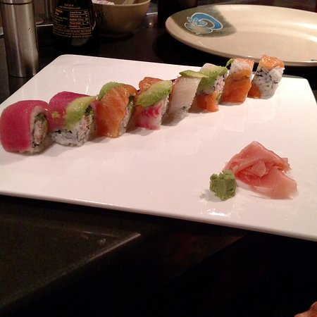 Fuji Steakhouse Photo