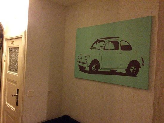 Hotel-Pension Wittelsbach: photo0.jpg
