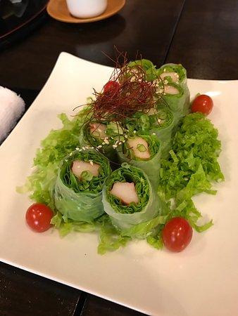UMU Japanese Restaurant