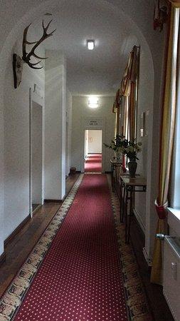 Eisleben, Deutschland: Hotel Graf von Mansfeld