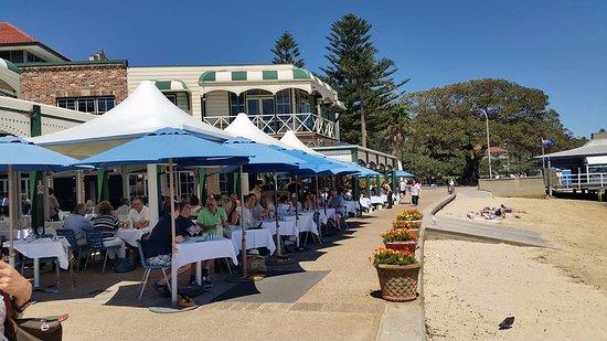 Doyles Seafood Restaurants Circular Quay
