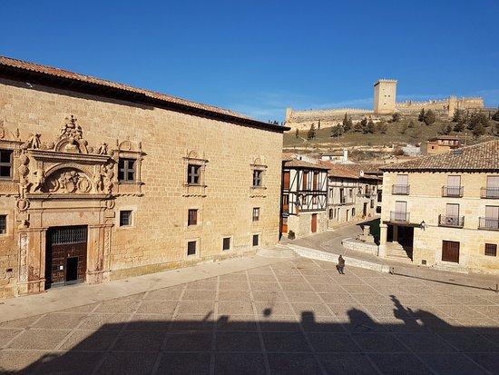 Penaranda de Duero صورة فوتوغرافية