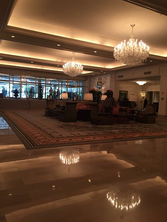 Omni Shoreham Hotel: photo0.jpg