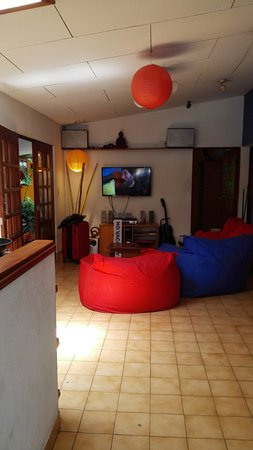 Buddha House Boutique Hostel: IMG_20170227_110657_large.jpg""