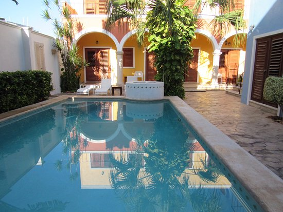 Hotel merida santiago updated 2017 reviews price for Hotel luxury merida
