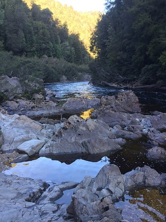 Tasmania, Australia: Rafting the Franklin River with Water by Nature