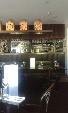 Plympton, Австралия: Inside the restaurant
