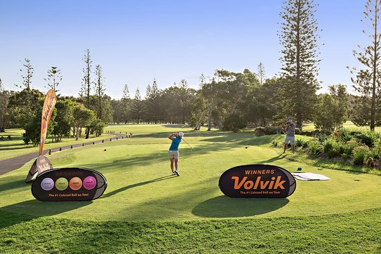 Yamba Golf and Country Club
