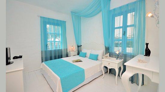 Balambaka Hotel - Alacati: Standart Oda