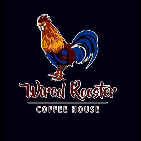 The Wired Rooster Coffee House--Hardinsburg, KY - Picture of Wired ...