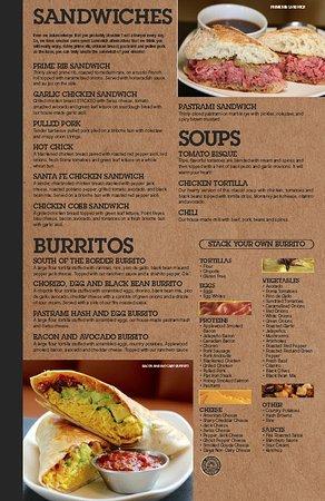 Stacked Food Well Built Huntington Beach Menu Prices Restaurant Reviews Tripadvisor