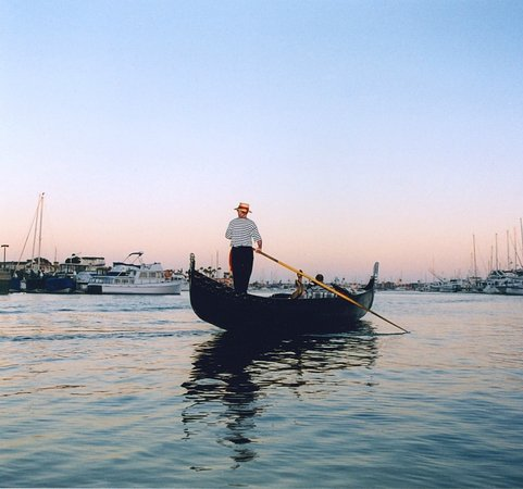Gondola Company of Newport