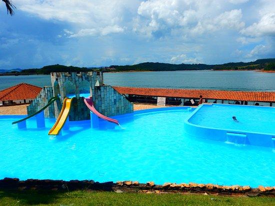 Acquatica Parque & Nautica
