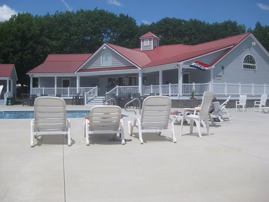 Bayley 39 s camping resort updated 2018 campground reviews maine scarborough tripadvisor for Scarborough campsites with swimming pool