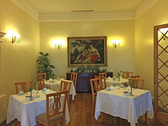 Foto de Hotel Quinta Bela Sao Tiago