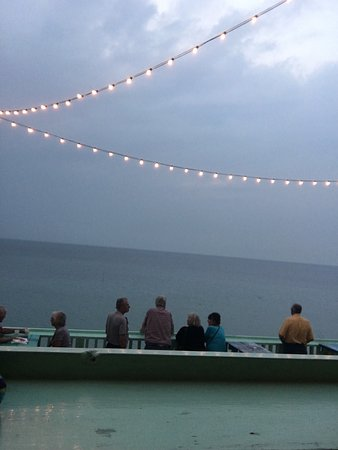 photo2.jpg - Picture of Louie's Backyard, South Padre ...