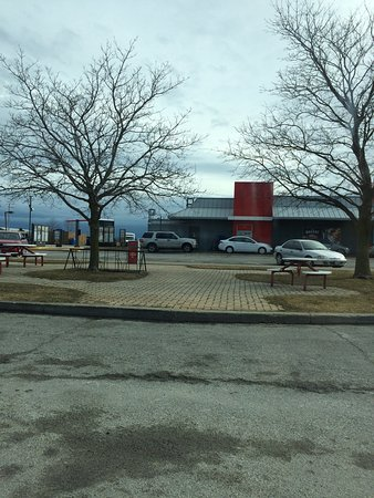 Napanee, Canadá: McDonald's