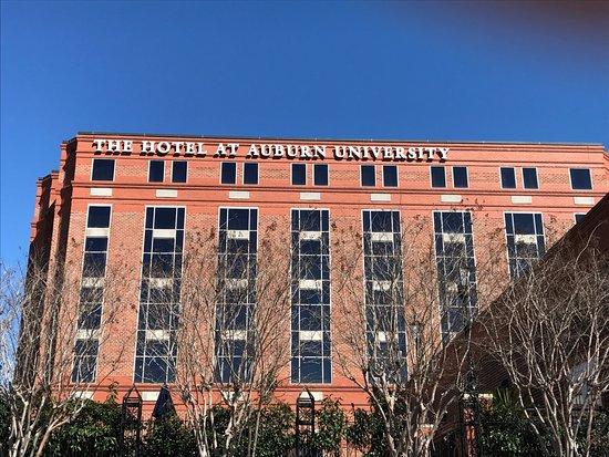 The Hotel at Auburn University Foto