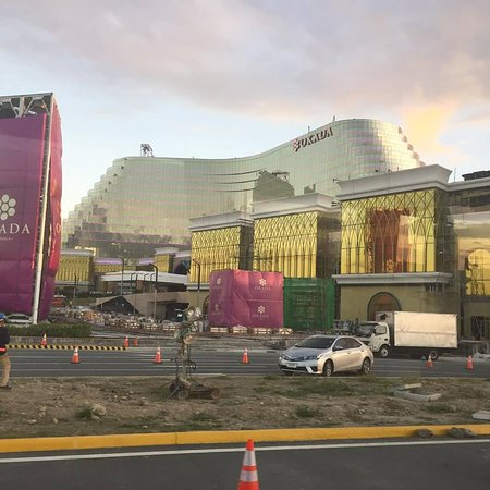 Manila Casino Information