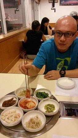 Daorae Korean BBQ Restaurant: Daorae Korean