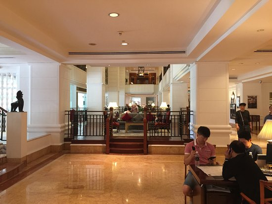 InterContinental Phnom Penh: photo0.jpg