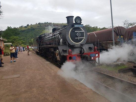 """Umgeni Steam Railway: 20170226_145327_large.jpg"""""""