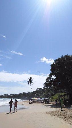 Playa Corrales