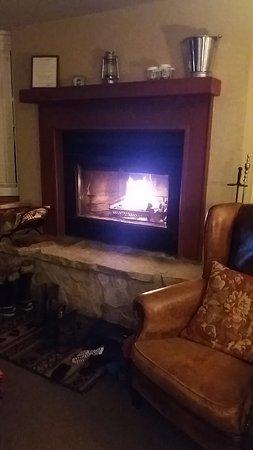 克德龍山谷飯店照片