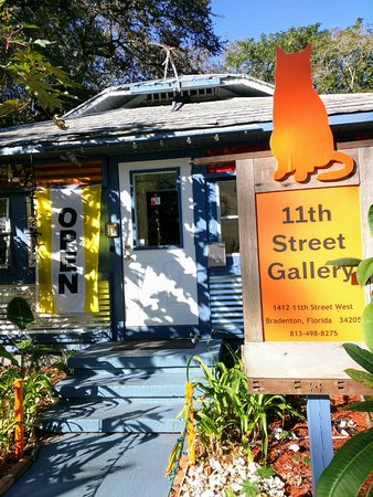 11th Street Gallery
